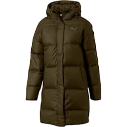 450 DOWN HD Jacket, Forest Night, small