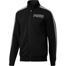 Puma Men Contrast Track Jacket