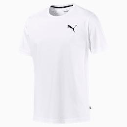 Men's Essentials Small Logo T-Shirt