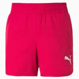 Active Girls' Shorts