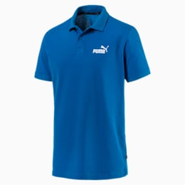Meska koszulka polo z krótkim rekawem Essential