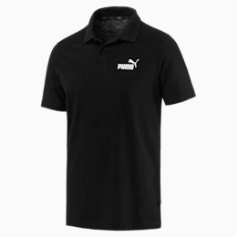 Polo Essentials Jersey pour homme