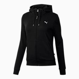Essentials Women's Hooded Jacket