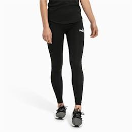 Essentials Women's Leggings, Cotton Black, small