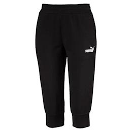 Essentials Capri Women's Sweatpants