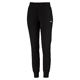 Essential Knitted Women's Sweatpants