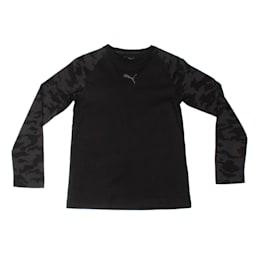 Modern Sport LS Tee B Puma Black