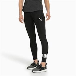 Active legging voor dames, Puma Black, small