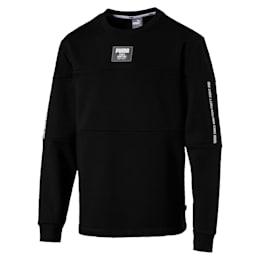 Men's Rebel Block Fleece Sweater