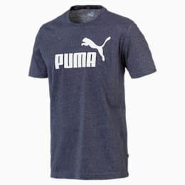 T-Shirt chiné pour homme