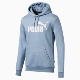 Sudadera Essentials+ con capucha de polar para hombre