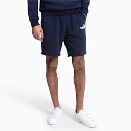 Essentials+ Slim Herren Shorts, Peacoat, small