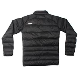 Boys' PWRWARM X packLITE 600 Down Jacket, Puma Black, small-IND