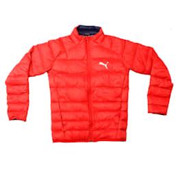 Boys' PWRWARM X packLITE 600 Down Jacket