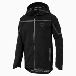 Pace Concept Men's Jacket, Puma Black, small