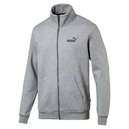 Essentials Fleece Men's Track Jacket