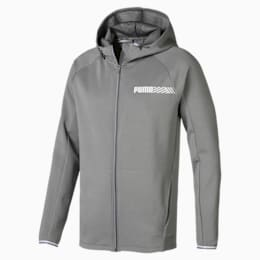 Active Tec Sports Hooded Men's Jacket