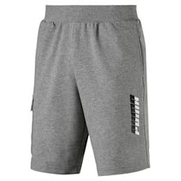 "Rebel 9"" Men's Shorts"