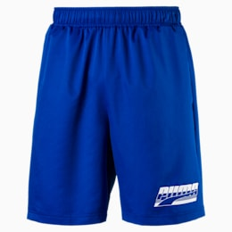 "Rebel Woven 8"" Men's Shorts"