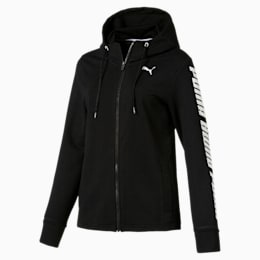 Modern Sports Women's Hooded Jacket