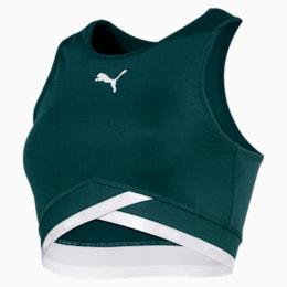 Soft Sports Damen Crop Top