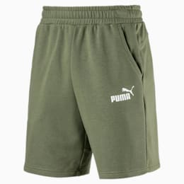 "Amplified 9"" Men's Shorts, Olivine, small-SEA"