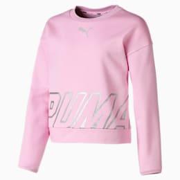 Alpha Mädchen Sweatshirt