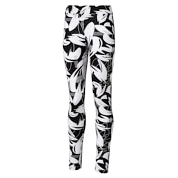 Alpha Girls' Leggings