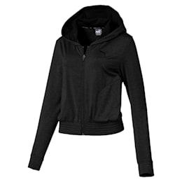 Soft Sports Drapey Full Zip Women's Jacket
