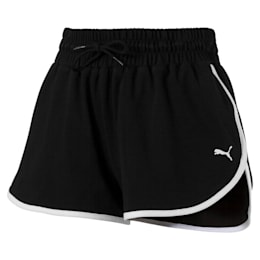 Summer Shorts, Cotton Black, small-IND