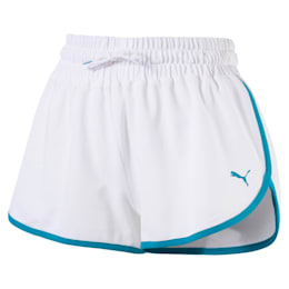 Summer Shorts, Puma White, small-IND