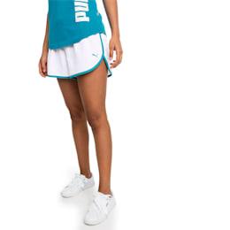 Summer Women's Shorts, Puma White, small
