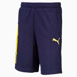 Active Boys' Sweat Shorts