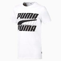 Rebel Bold Jungen T-Shirt