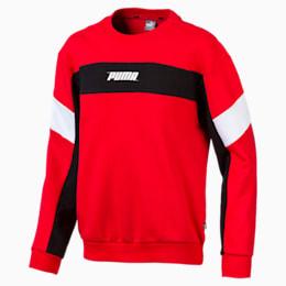 Rebel Crew Neck Boys' Sweater