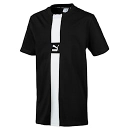 T-shirt XTG bambino, Cotton Black, small