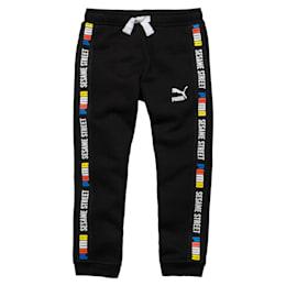 Sesame Pants, Cotton Black, small-IND