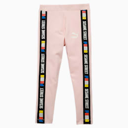 Sesame Street Girl's Leggings
