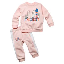 Sesamstraße Baby Jogginganzug