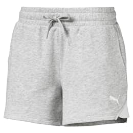 Alpha Girls' Sweat Shorts