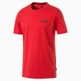 Amplified Men's Tee, High Risk Red, small-SEA