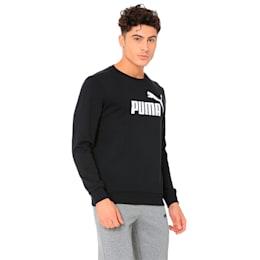 ESS Logo crw swt FL Big Logo, Puma Black, small-IND