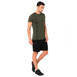 One8 VK Men's Image Tee, Forest Night, small-IND