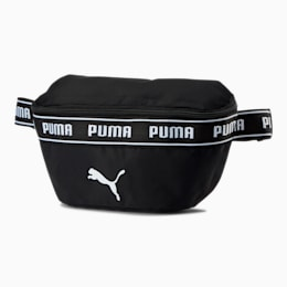 PUMA Rhythm Waist Bag, Black, small