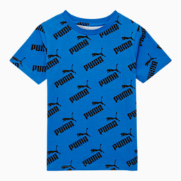 Camiseta AmplifiedAOP para niños