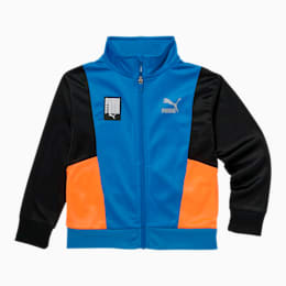 Tailored for Sport Little Kids' Tricot Track Jacket