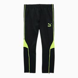 Tailored for Sport Little Kids' Soccer Pants, PUMA BLACK MULTI, small