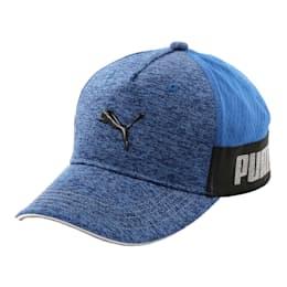 ゴルフ ストレッチ キャップ, Blue Azur, small-JPN