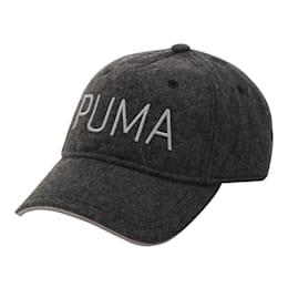 ゴルフ キルト キャップ, Puma Black, small-JPN