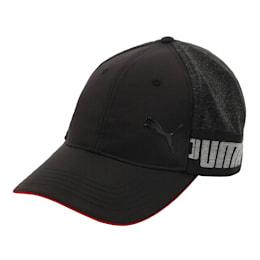 ゴルフ ストレッチバンド キャップ, Puma Black, small-JPN